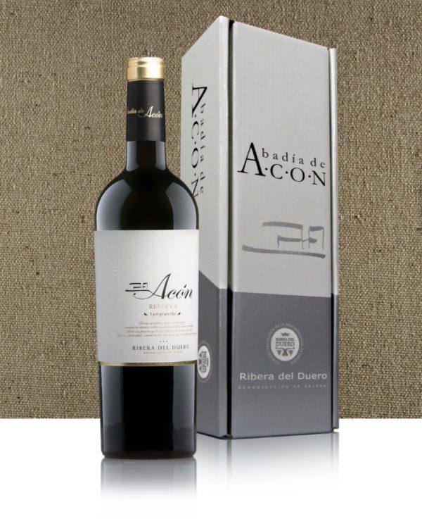 Acón Reserva 2012 Caja 1 Botella 75 cl