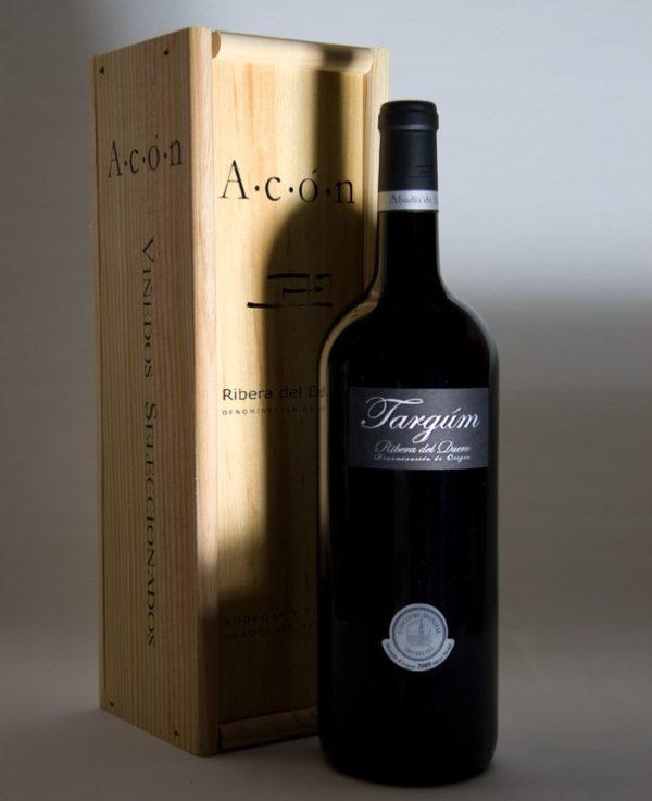 Acón Targum 2014 MAGNUM Caja de 1 Botella 1,5 l